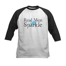Real Men Sparkle Tee