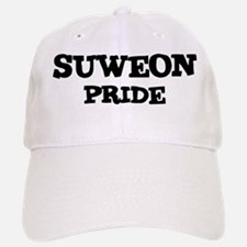 Suweon Pride Baseball Baseball Cap