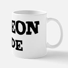 Suweon Pride Mug
