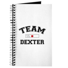 Team Dexter Journal