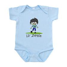 Lil' Zombie Infant Bodysuit