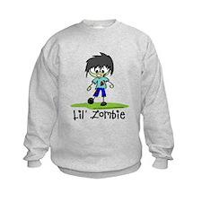 Lil' Zombie Sweatshirt