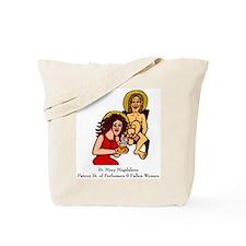Perfumers Tote Bag