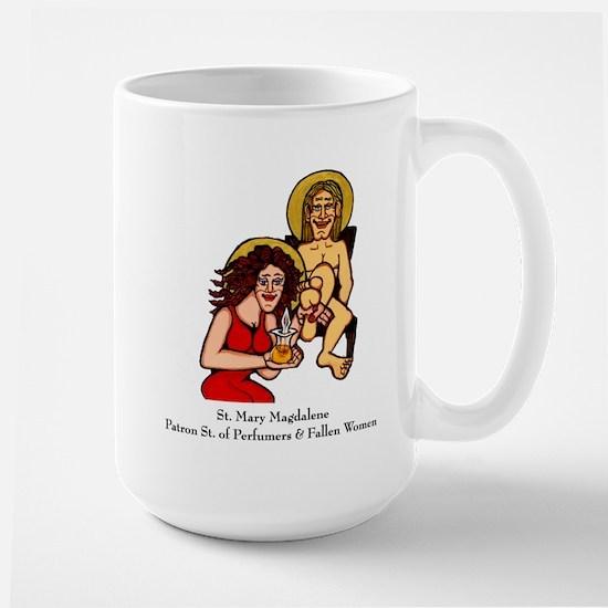 Perfumers Large Mug