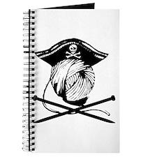 Yarrrrn Pirate! Journal