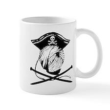 Yarrrrn Pirate! Mug