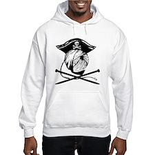 Yarrrrn Pirate! Hoodie