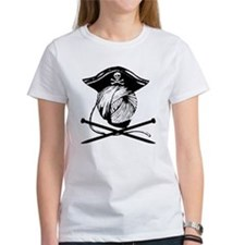 Yarrrrn Pirate! Tee