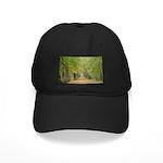 Tree Lane Black Cap
