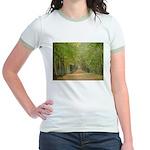 Tree Lane Jr. Ringer T-Shirt