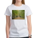 Tree Lane Women's T-Shirt