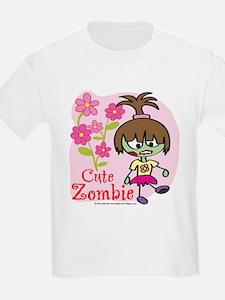 Cute Lil Zombie T-Shirt