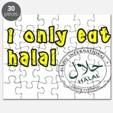 Cool Muhammed Puzzle