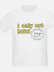 halalv2 T-Shirt