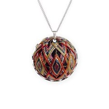 Temari Charm Necklace, Jyouge Douji Design