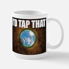 Golf Humor - Id Tap That Mugs