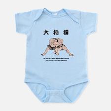 SUMO Infant Bodysuit