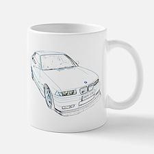 Motorsport Mug
