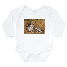 Karula Long Sleeve Infant Bodysuit