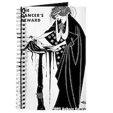 THE DANCER'S REWARD Journal