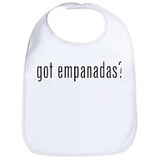 got empanadas? Bib