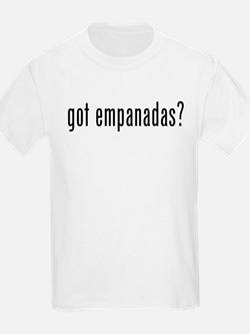 got empanadas? Kids T-Shirt