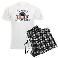 POO WANG'S Pajamas