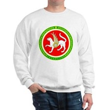 Tatartstan Coat of Arms Sweatshirt