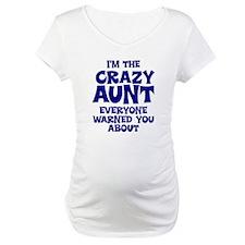 Crazy Aunt Shirt