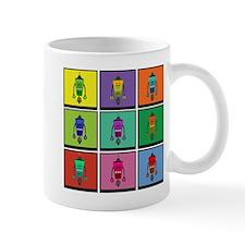 Color Bots Mug