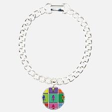 Color Bots Bracelet
