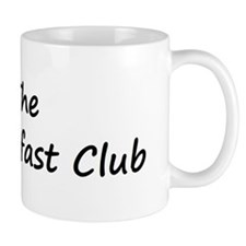 The Breakfast Club Mug