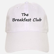The Breakfast Club Baseball Baseball Cap