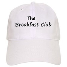 The Breakfast Club Baseball Cap