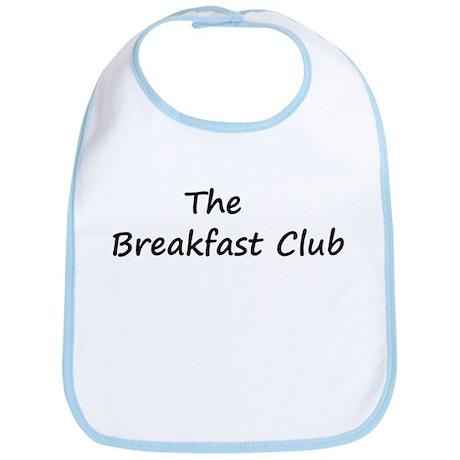 The Breakfast Club Bib