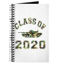 Class Of 2020 Military School Journal
