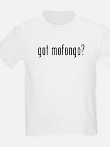 got mofongo? Kids T-Shirt