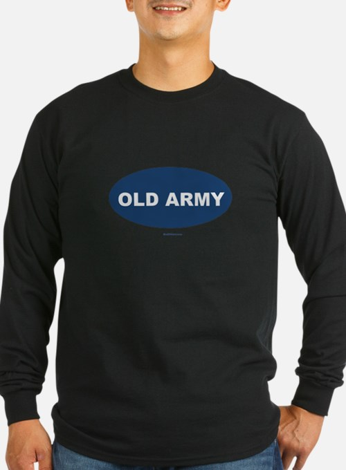 Old Army Dad T
