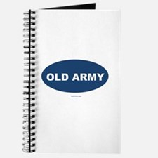 Old Army Dad Journal