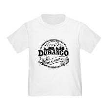 Durango Old Circle T