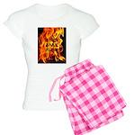 BURN, BABY, BURN™ Women's Light Pajamas