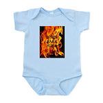BURN, BABY, BURN™ Infant Bodysuit