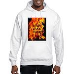 BURN, BABY, BURN™ Hooded Sweatshirt