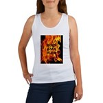 BURN, BABY, BURN™ Women's Tank Top