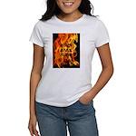 BURN, BABY, BURN™ Women's T-Shirt