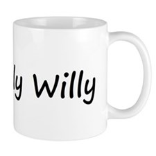 Chilly Willy Mug