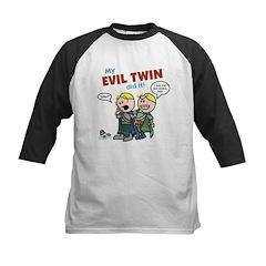 Nale: My Evil Twin... Tee