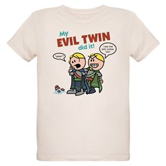 Nale: My Evil Twin... T-Shirt