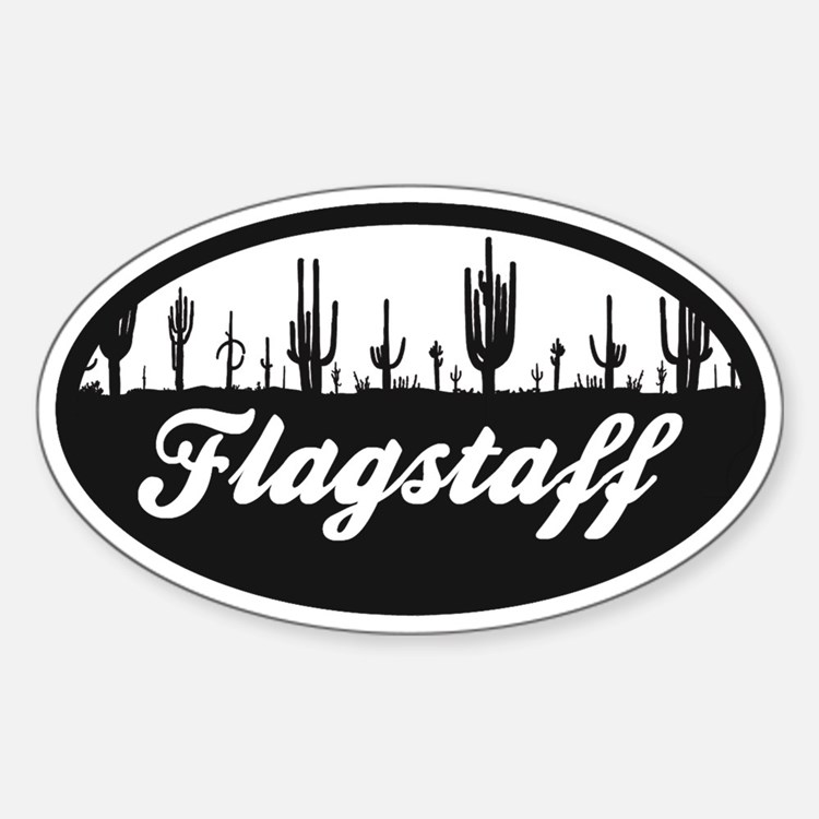 Chevrolet Flagstaff: Car Stickers, Decals, & More
