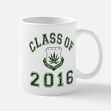 2016 School Of Hard Knocks Mug